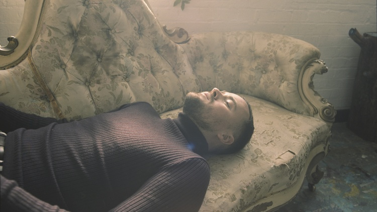 Personal and poignant, Maverick Sabre's sound cuts like a knife. For the past 2 years, the Irish artist has been piecing his new album together alongside friends and collaborators.