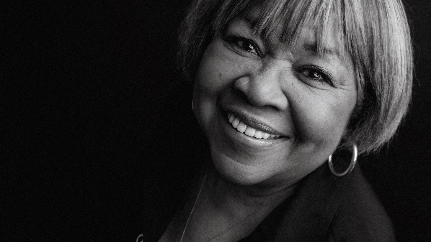 """July 10th marks legendary singer and activist Mavis Staple's 80th birthday. To celebrate, she's released a new album that's written and produced by Ben Harper. We Get By kicks off with """"Change,"""" a powerful anthem that makes us think."""