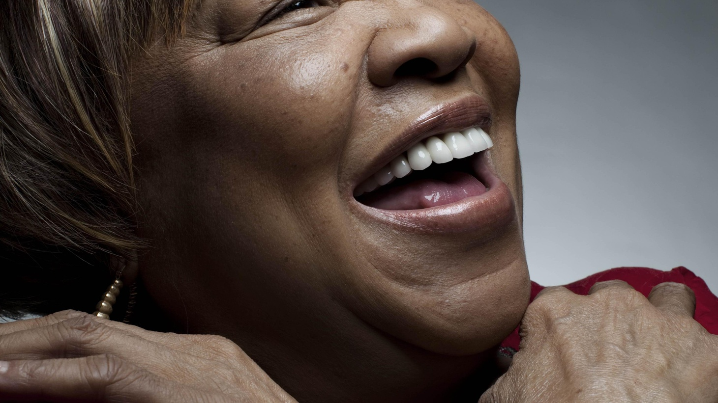 """At 70, soul and gospel legend Mavis Staples is still going strong. She enlisted fellow Chicagoan, Wilco singer Jeff Tweedy, as the producer for her upcoming release. He penned a couple of songs just for her, and one of them is the title track and Today's Top Tune, """"You Are Not Alone."""""""