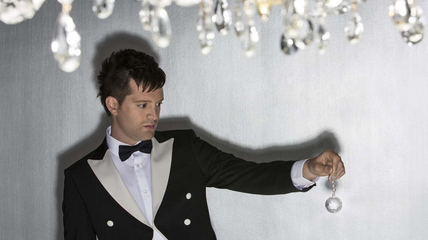 Soul singer Mayer Hawthorne unleashes his love of everything from hip hop to hard rock on his new album, while always keeping it sexy.