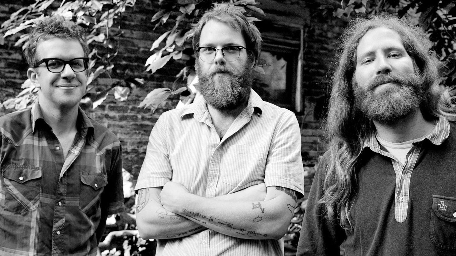 With a new recording that ranges from free jazz to Delta blues, Megafaun proves they can cover all kinds of classic American music...