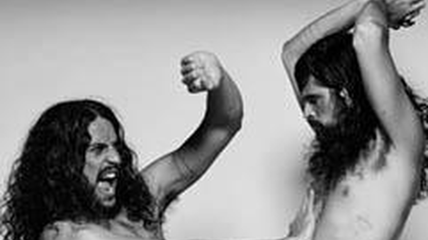 ...from Surfing.   Megapuss is Devendra Banhart and Greg Rogove, a band that got together and wrote songs after they decided on what their titles would be...