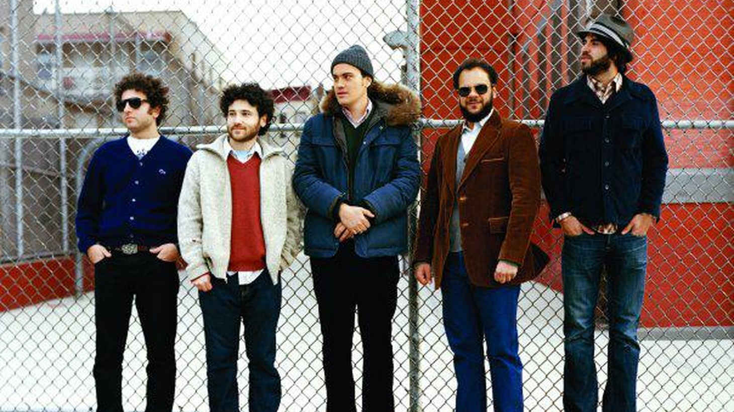 Brooklyn-based Menahan Street Band is made up of a bunch of multi-instrumentalists whose funky riffs are often sampled. On the eve of their MBE live debut...