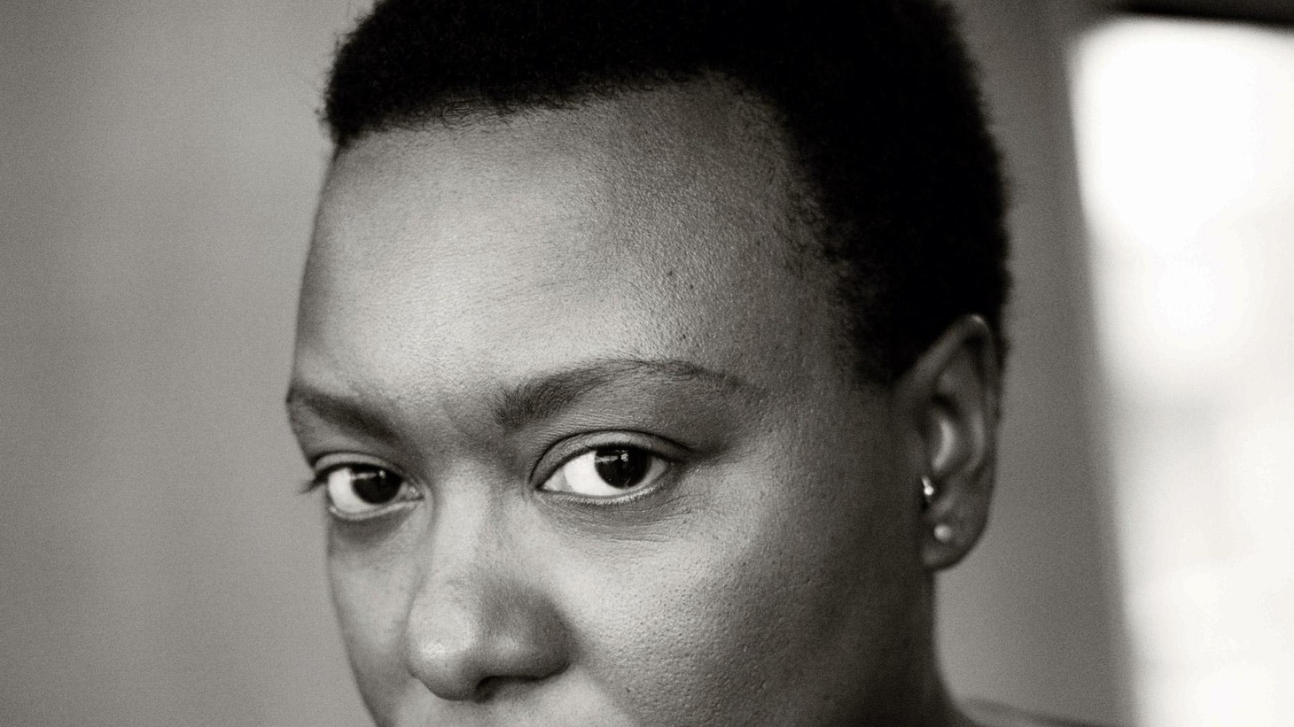 Me'shell Ndegeocello's moody bass playing and signature vocals