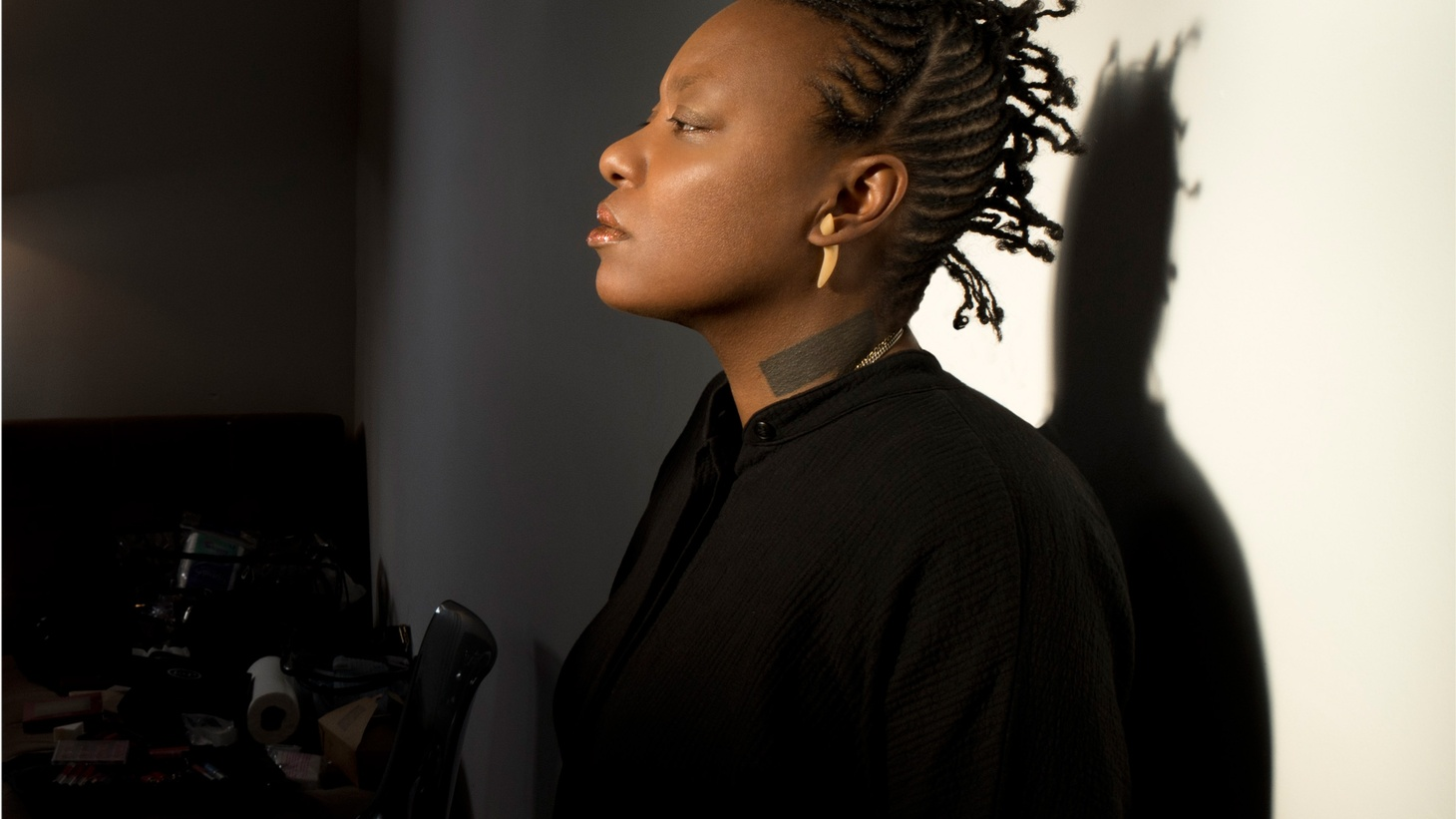 "Ventriloquisim is Meshell Ndegeocello's cover album, where she re-works songs by Janet Jackson and Tina Turner. The 1995 Prince-inspired ballad ""Waterfalls"" has been TLC's signature song and became an international hit."