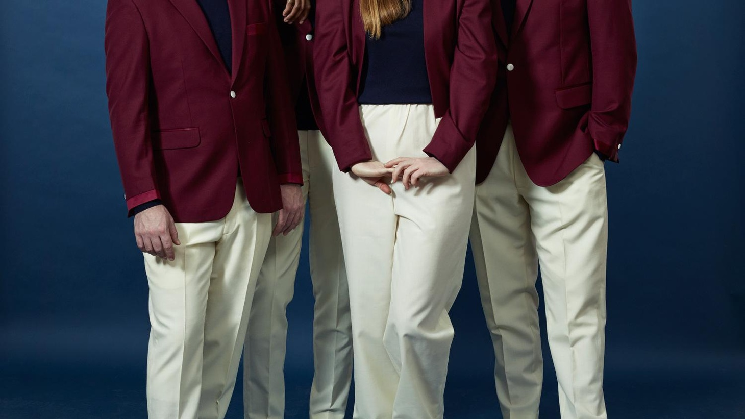 While touring behind Metronomy's new album, frontman Joseph Mount started writing the songs that would become Love Letters.