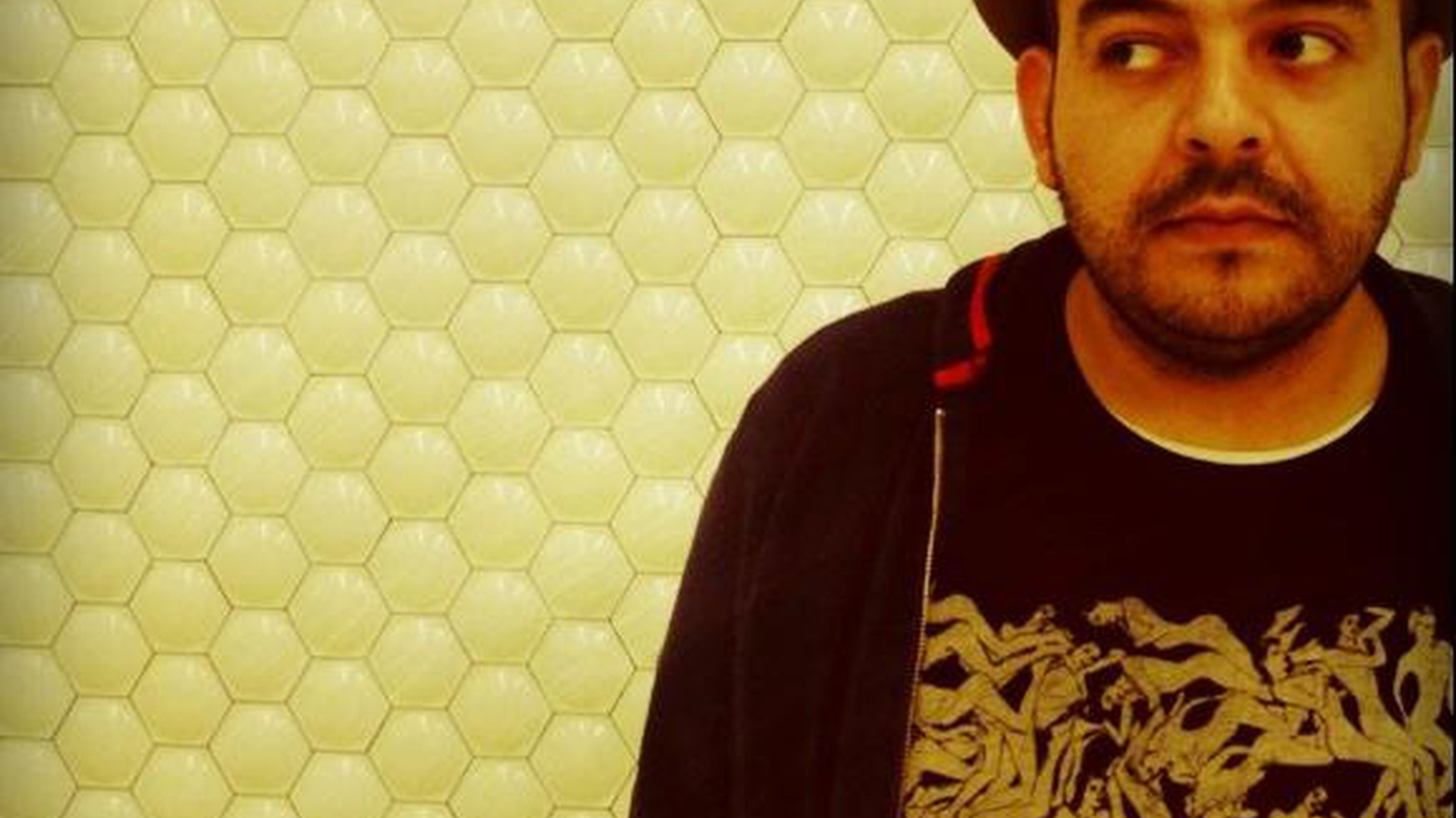 """KCRW favorite Mexican Institute of Sound has offered us an unreleased track from his recent album, """"Politico,"""" to share with our listeners."""
