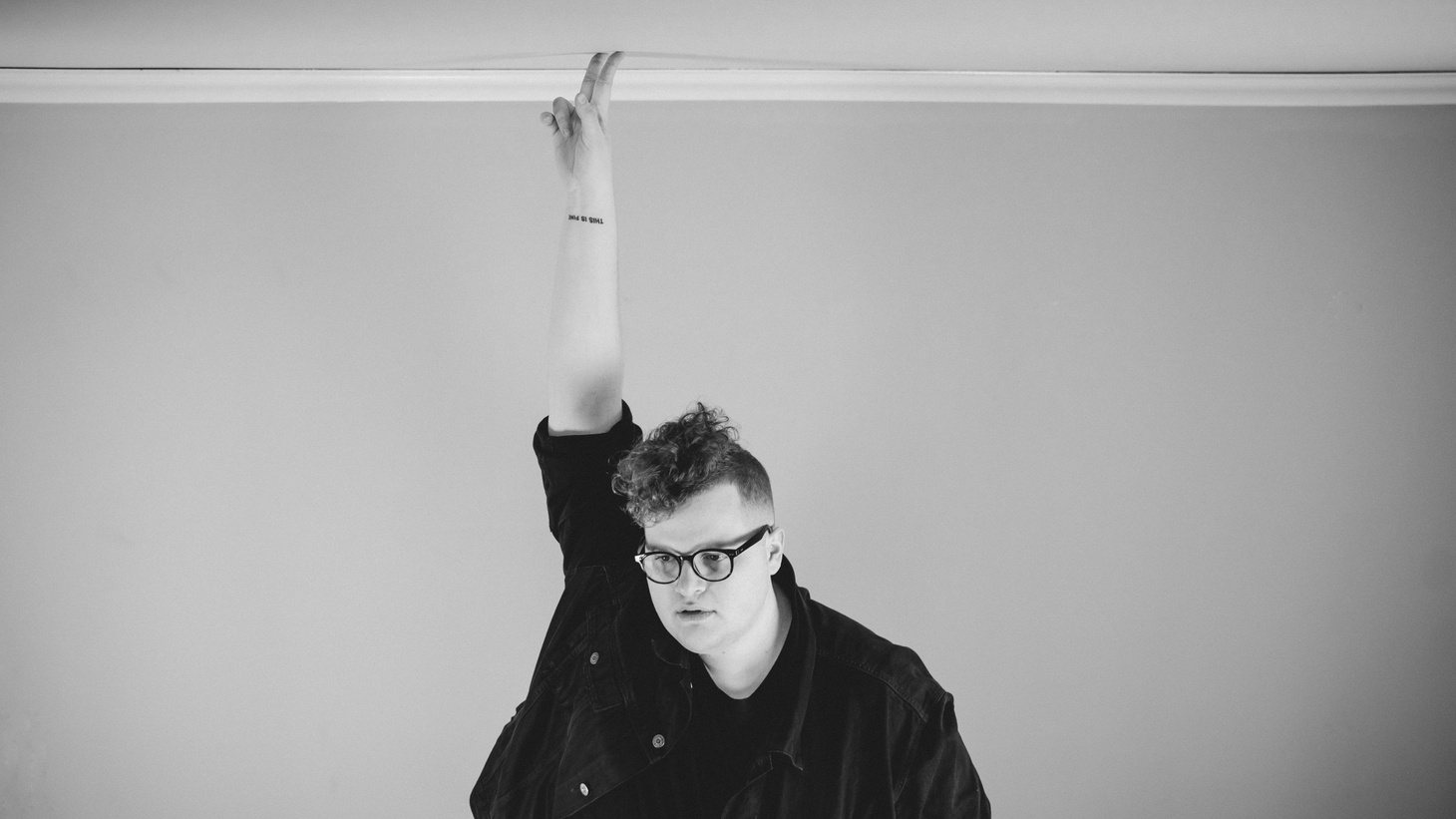 """Oozing Midwestern magnetism, the aptly named Jason Singer provides us with a musical alter ego, Michigander. An abundanceof audio pyrotechnics and charged lyrics make up the stadium ready track, """"Misery."""""""