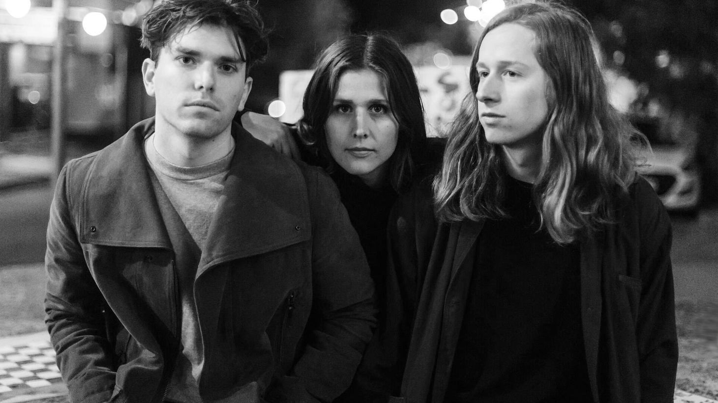 Sydney has a new band that we are excited about. Right now, Middle Kids has released just a few singles but is preparing to release an EP in October.