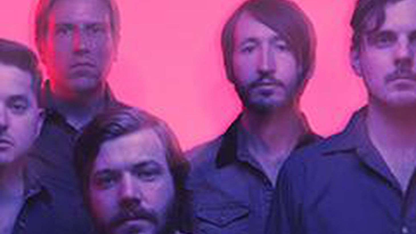 "Midlake abandons years of recording and start from scratch with guitarist Eric Pulido stepping into the role of lead vocalist in ""Provider""."