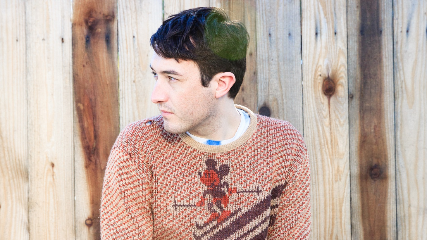 Laguna Beach native Mikal Cronin packs his third album, MCIII,with a handful of garage-rock driven pop songs, as well as lush arrangements and stunning melodies.