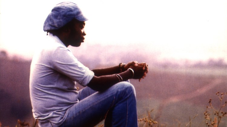 Milton Nascimento possesses one of the most recognizable voices in Brazlilian music.