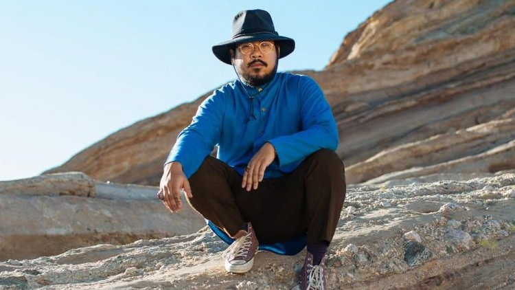 "LA producer Mndsgn is back at it with a new album inspired by his first love, beatmaking! Always prolific with his creativity, Mndsgn is quick to share a new one called ""Deviled Eggs."""