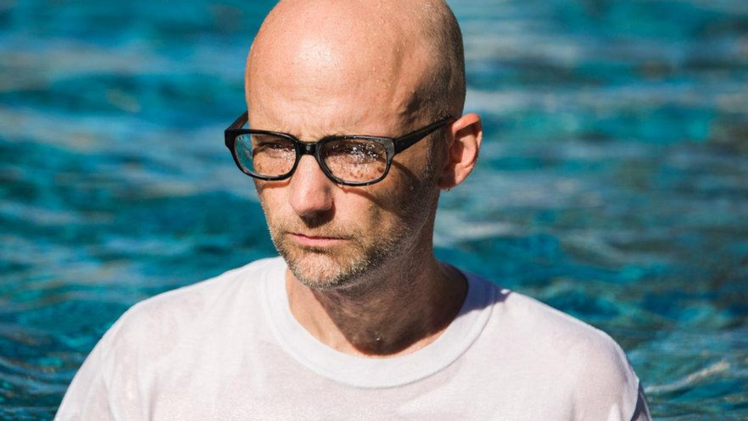 Moby's album Innocents is among his very best, and Today's Top Tune is a stand out...