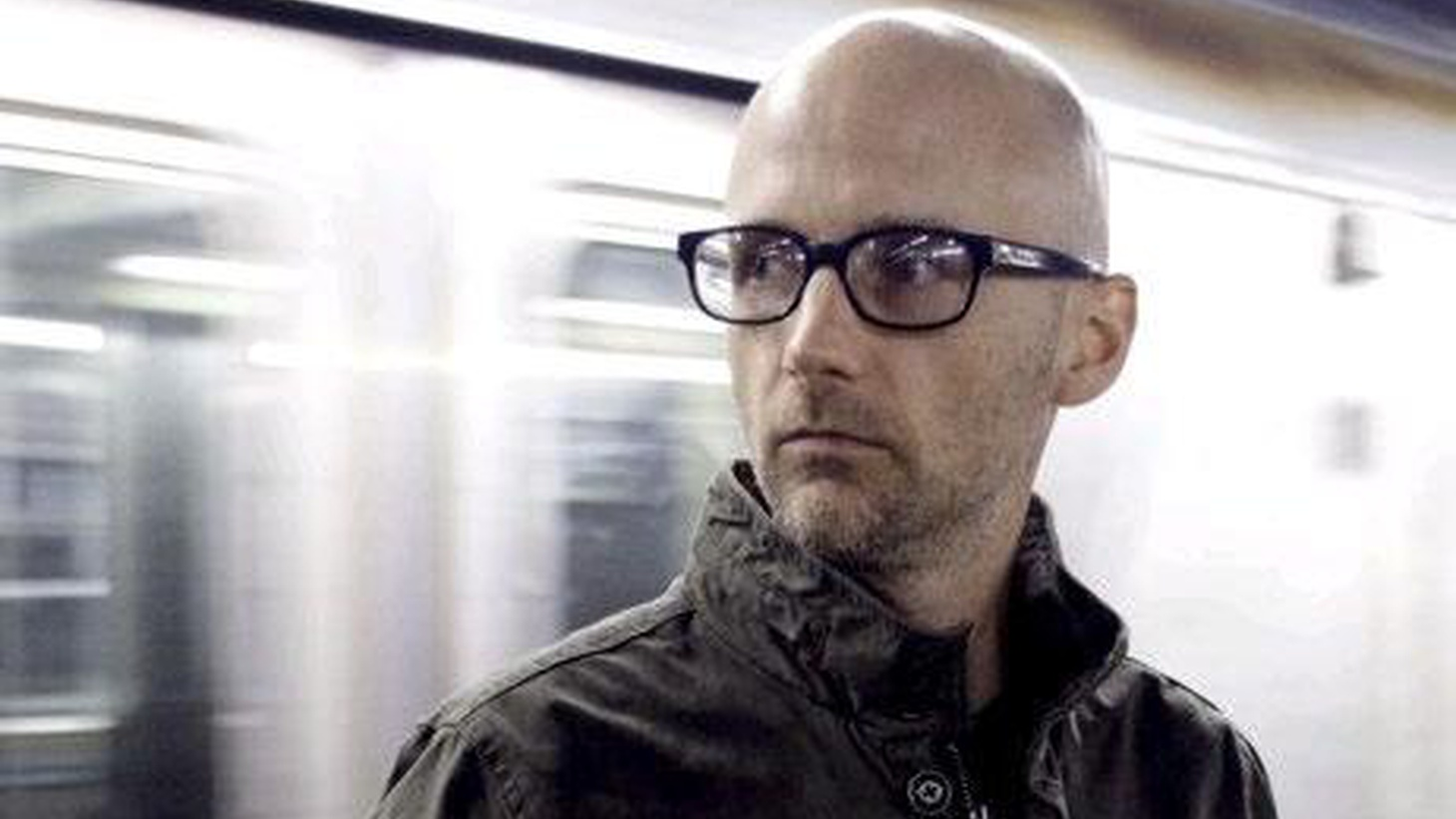 Moby seems to be a productive insomniac. He's collected countless images documenting his sleepless nights as a companion book to his new full-length, Destroyed...