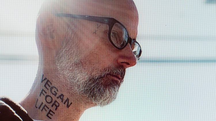 Moby announced that all proceeds from his 16th album   All Visible Objects   would be donated to a range of charities and organizations dedicated to a more sustainable future.