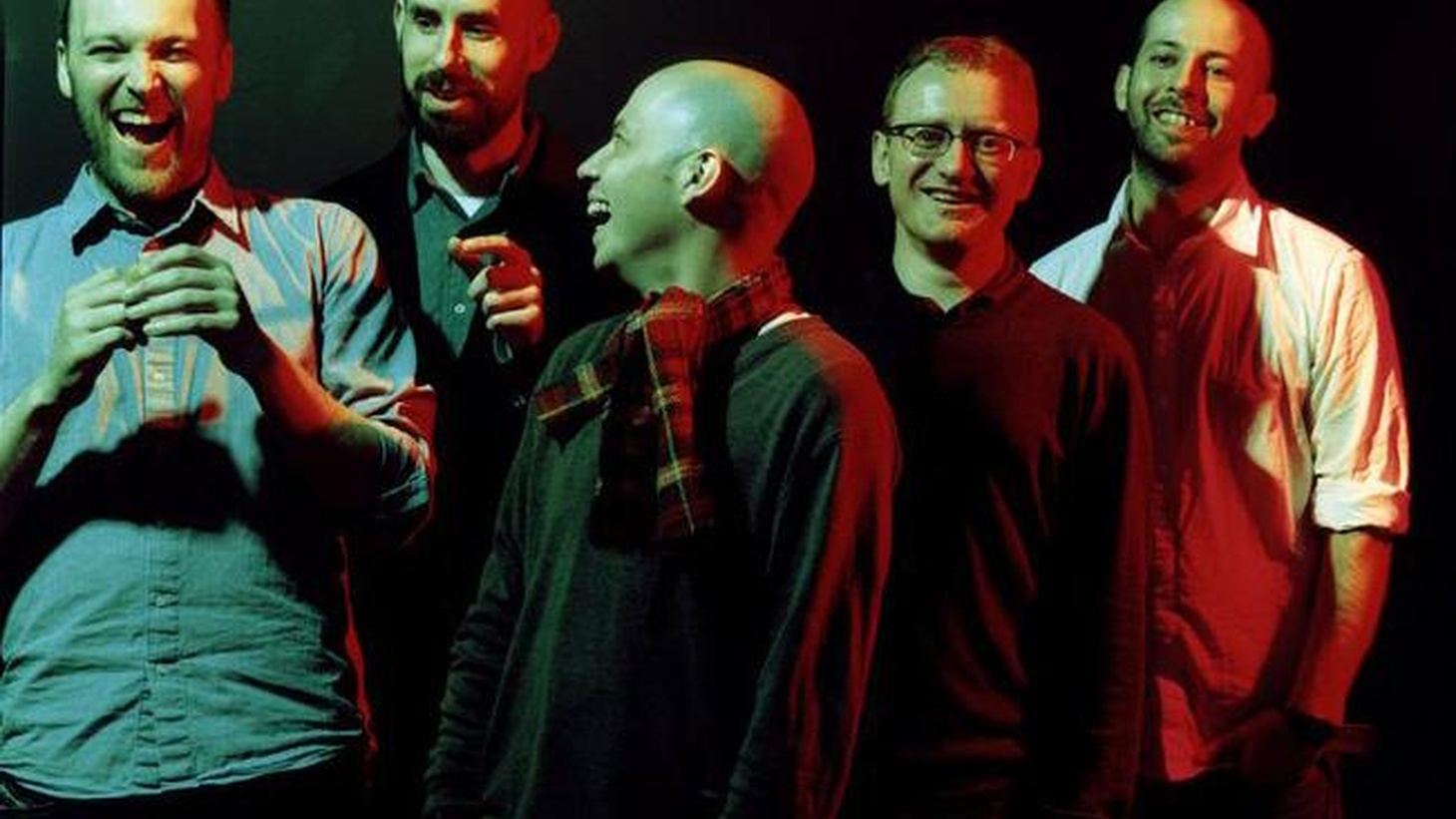 Scottish band Mogwai returns with their eighth studio album, following their acclaimed soundtrack for a French TV series.