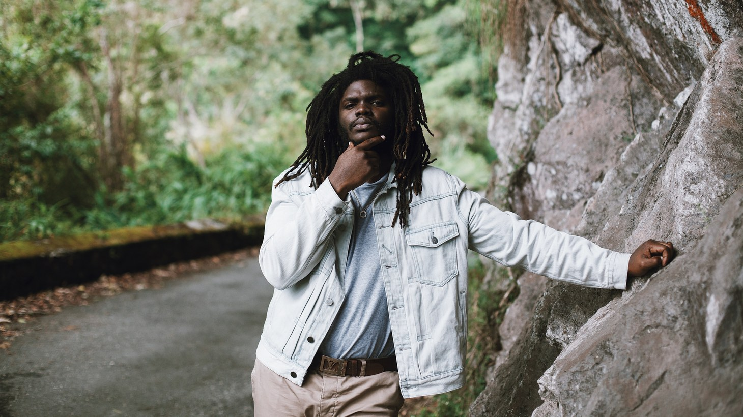 "Just like a reggae beat, Mortimer's rise into stardom holds rock steady. A beautiful debut EP features ""Lightning,"" a warm and loving anthem sure to heat up a chilly winter."