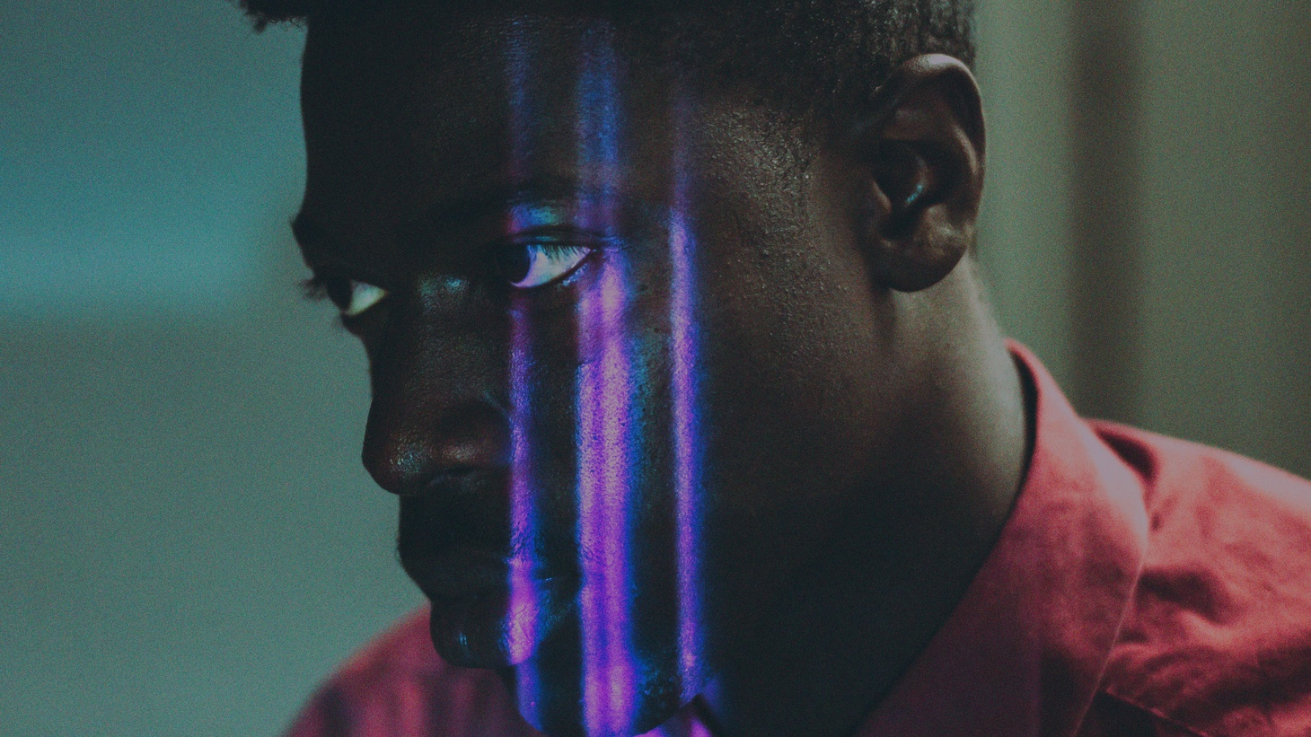 Following an enchanting performance at KCRW's showcase at SXSW last month, the prolific Moses Sumney has released another impeccable song.