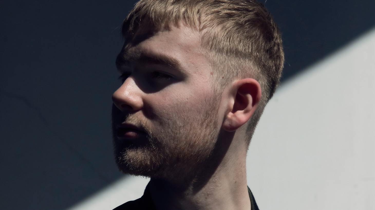 UK producer Mura Masa stepped out from behind the scenes and into the limelight with his star-studded debut album, released last year.