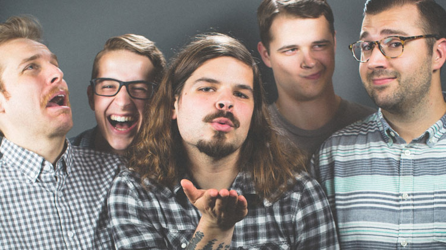 Portland's My Brothers & I is a group of siblings and their childhood friends making music full of infectious grooves and highlighted by smooth vocal harmonies.