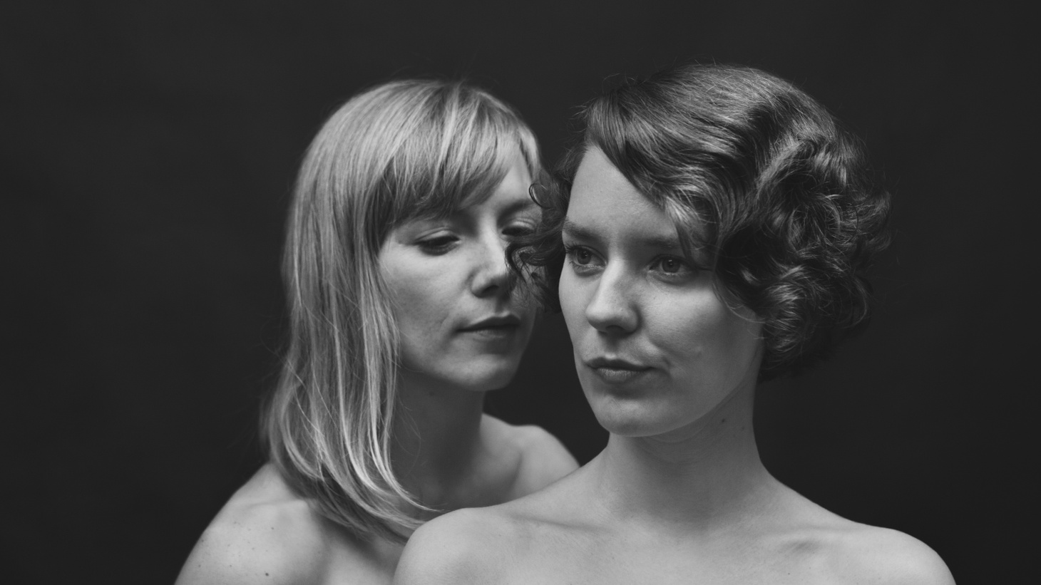 My Bubba has toured with Damien Rice, co-written music with Matthew E. White and gone karaoke singing with Gillian Welch. But it's the Scandinavian folkies' effortless raw style that is captivating.