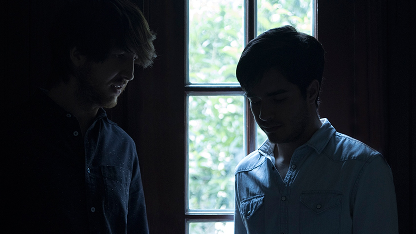 Mexico City-based Mylko are two multi-instrumentalist producers in their mid/late 20's. Influenced by artists such as James Blake and Flying Lotus, they have a debut due in Fall.