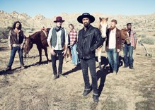 Nahko and Medicine for the People: Directions (feat. Joseph)