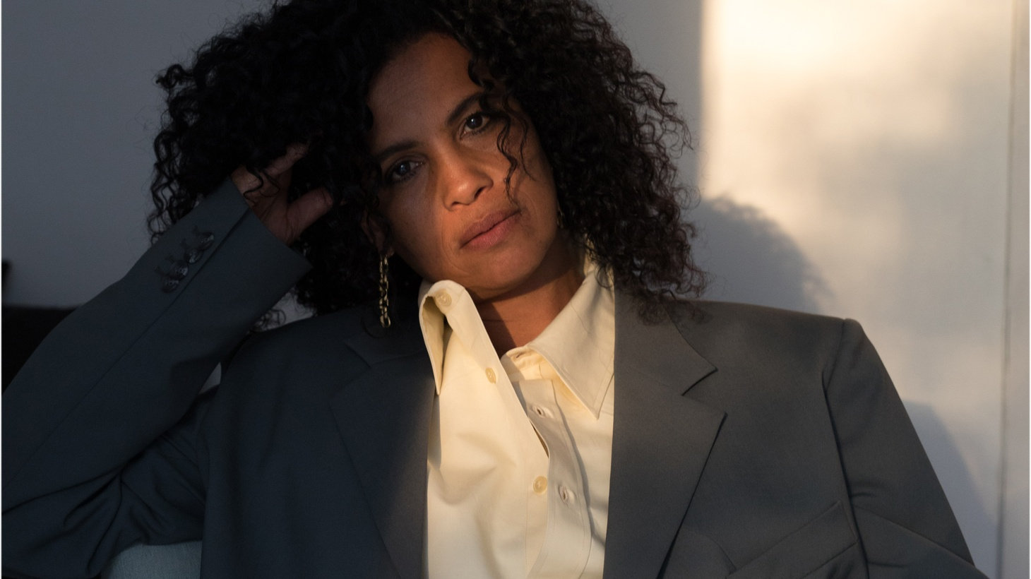"""Neneh Cherry came up in the late 80's with a strong socio/political voice. A frequent collaborator who doesn't release much of her own music, her new album is all about personal politics, check out """"Kong."""""""
