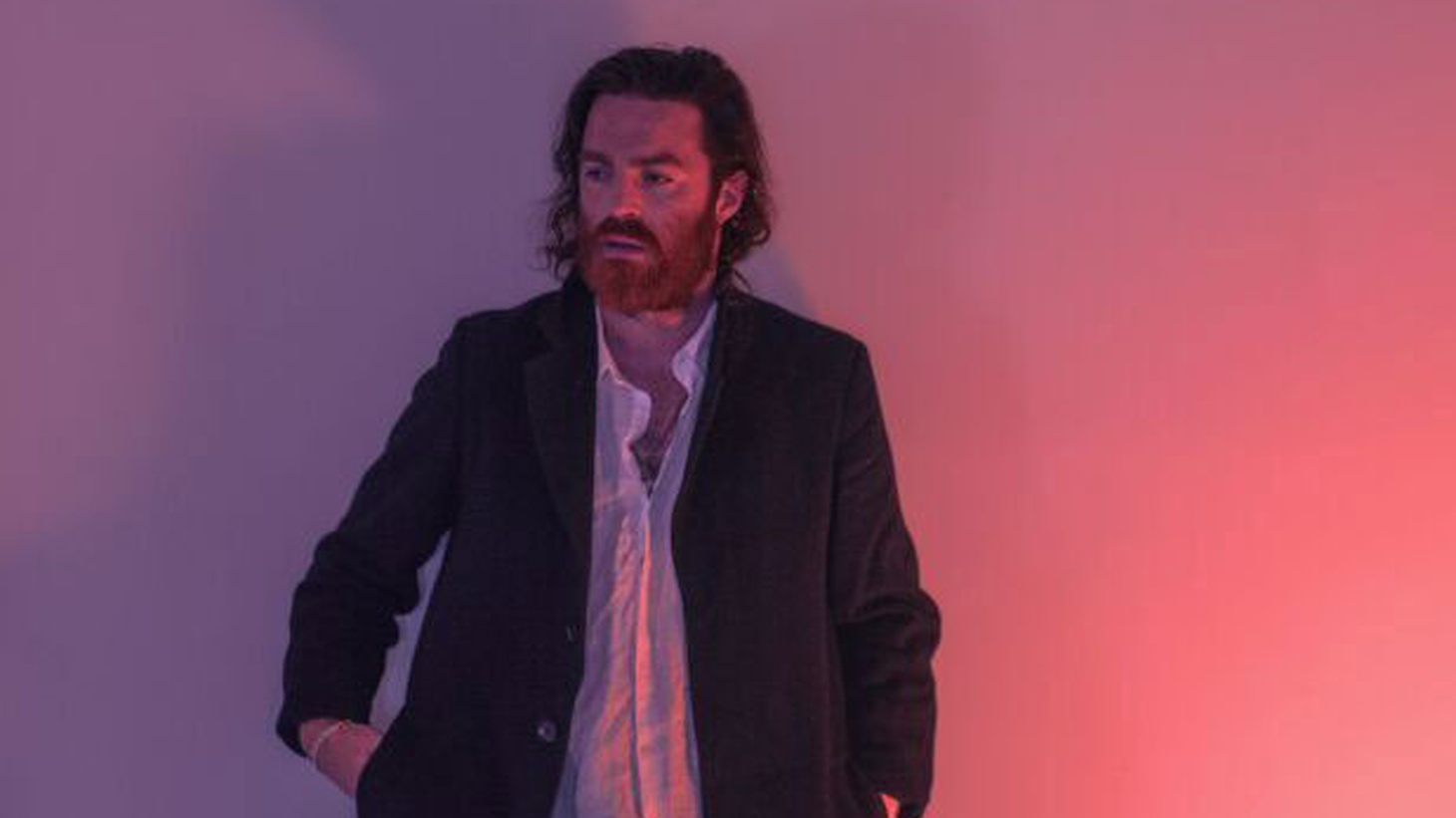 Formerly known as Chet Faker, Nick Murphy announced that he will now write, produce, record and perform under his real name.