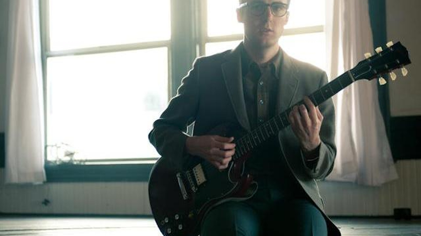 R&B fanatic Nick Waterhouse is part of a new breed of artists that pay tribute to old-school sound while adding a distinctive modern twist.