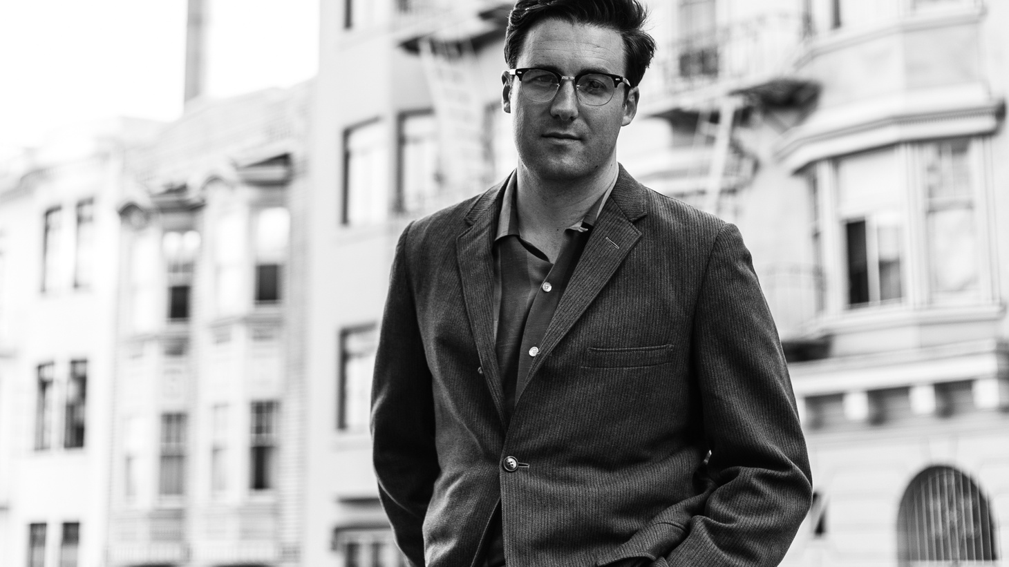 Bred in Huntington Beach, Nick Waterhouse has a sweet spot for rhythm and blues.