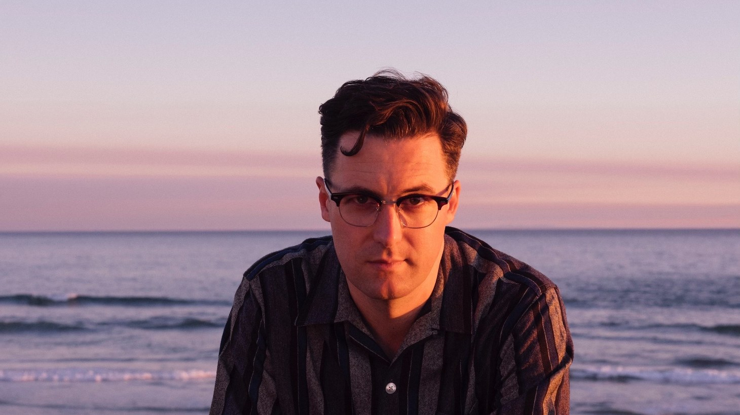 "In an attempt to aurally launch us into new pathways, Nick Waterhouse offers ""Place Names"" a prelude to a new album coming this Spring. No matter where we are, we wish Nick a very happy birthday today."