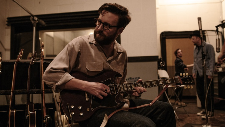 "Nick Waterhouse: ""Song for Winners"""