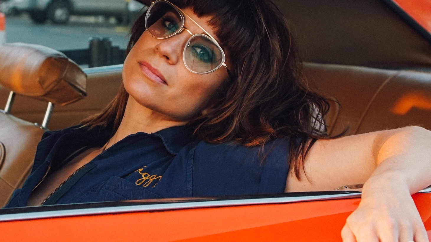 Nicole Atkins finds a new musical path.