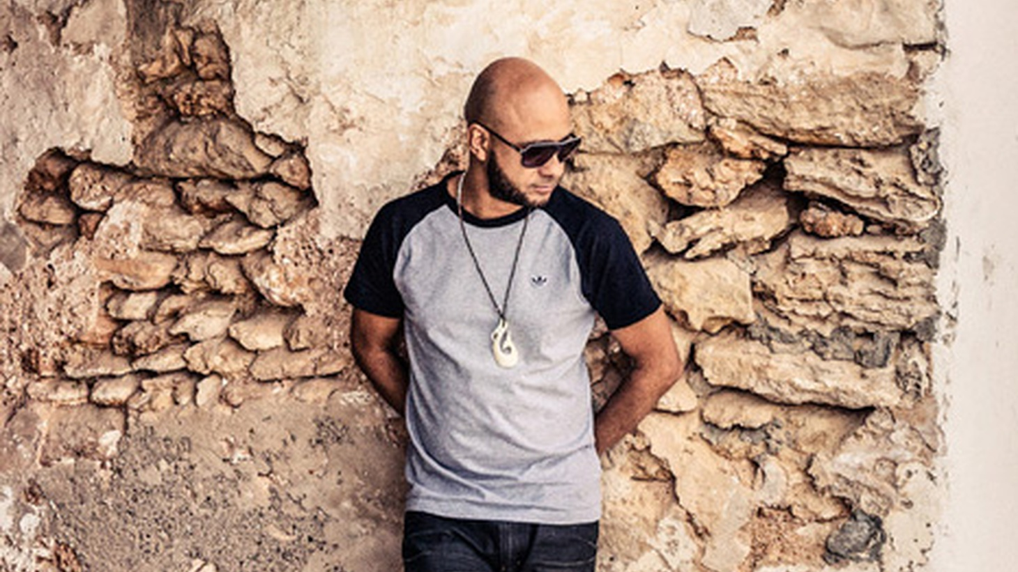 To celebrate a 25 year career still in progress, George Evelyn aka Nightmares on Wax released a double CD featuring deep cuts and highlights of his work.