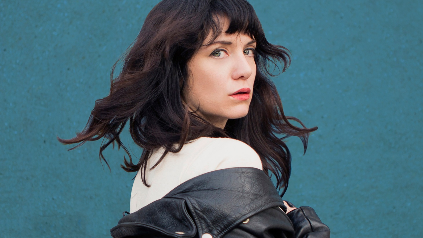Highway Queen is an apt name for Nikki Lane's forthcoming album. The Outlaw country singer has clocked many miles on the road with her tough talking songs.