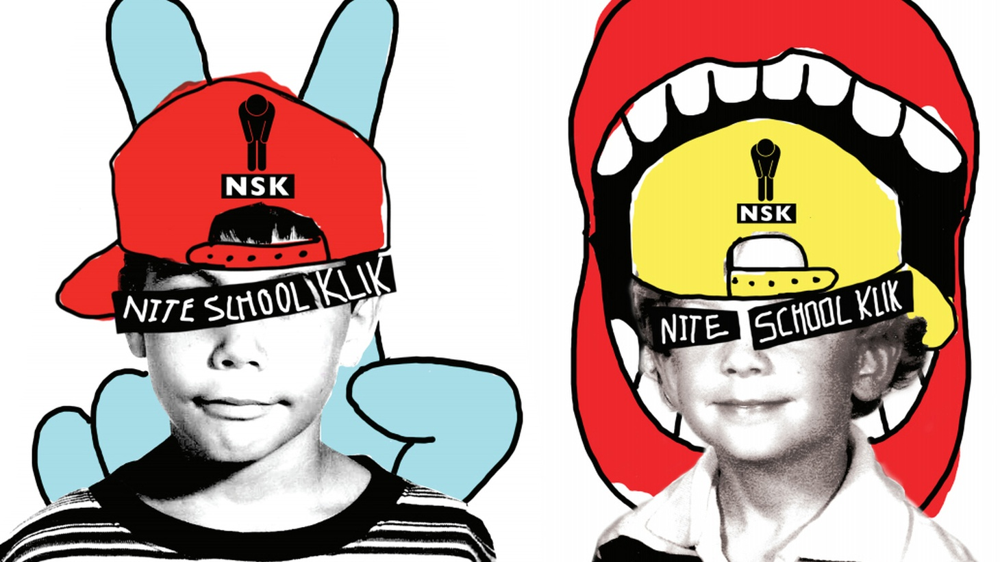 In 2012, DJ Shadow started rummaging through different music platforms to find some new music to play in his sets. G Jones was one of his favorite finds, and soon after they teamed up as Nite School Klik.