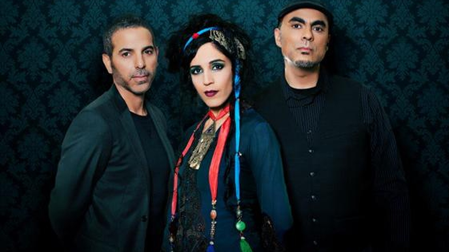 Niyaz draws inspiration from the folk traditions of Iran. Their newest release pays tribute to cultures that heed to the philosophy of passive resistance.
