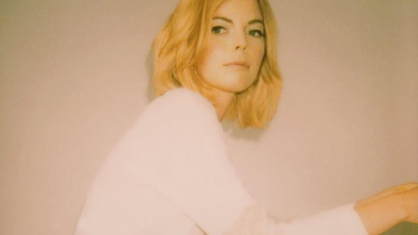 """Cali native Odessa was born and raised by the ocean, which may explain why her siren song is so sweet, melodic and introspective. A touring member of Edward Sharpe and the Magnetic Zeroes, her new EP features Today's Top Tune """"I Will Be There""""."""