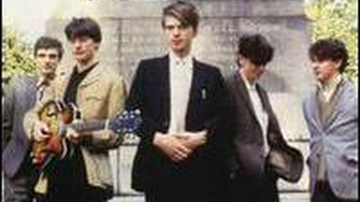 """In 1979, the Scottish band Orange Juice, lead by Edwyn Collins, opted for a more romantic sound to counteract the height of the punk movement. Their literate pop songs pre-date The Smiths and it's no wonder that Today's Top Tune, """"Felicity,"""" from the band's Coals to Newcastle album, is one of Morrissey's all time favorite Orange Juice songs."""
