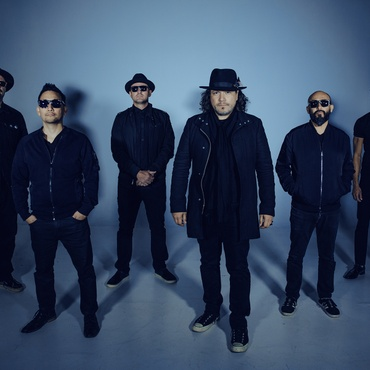 KCRW's beloved two-time Grammy Award winners and hometown heroes Ozomatli have been busy working on a new album that drops today!