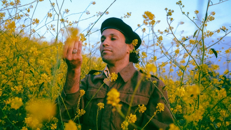 The Puerto Rican, LA-based Pachy García, or Pachyman to his fans, was weaned on local reggae heroes and classic dub.