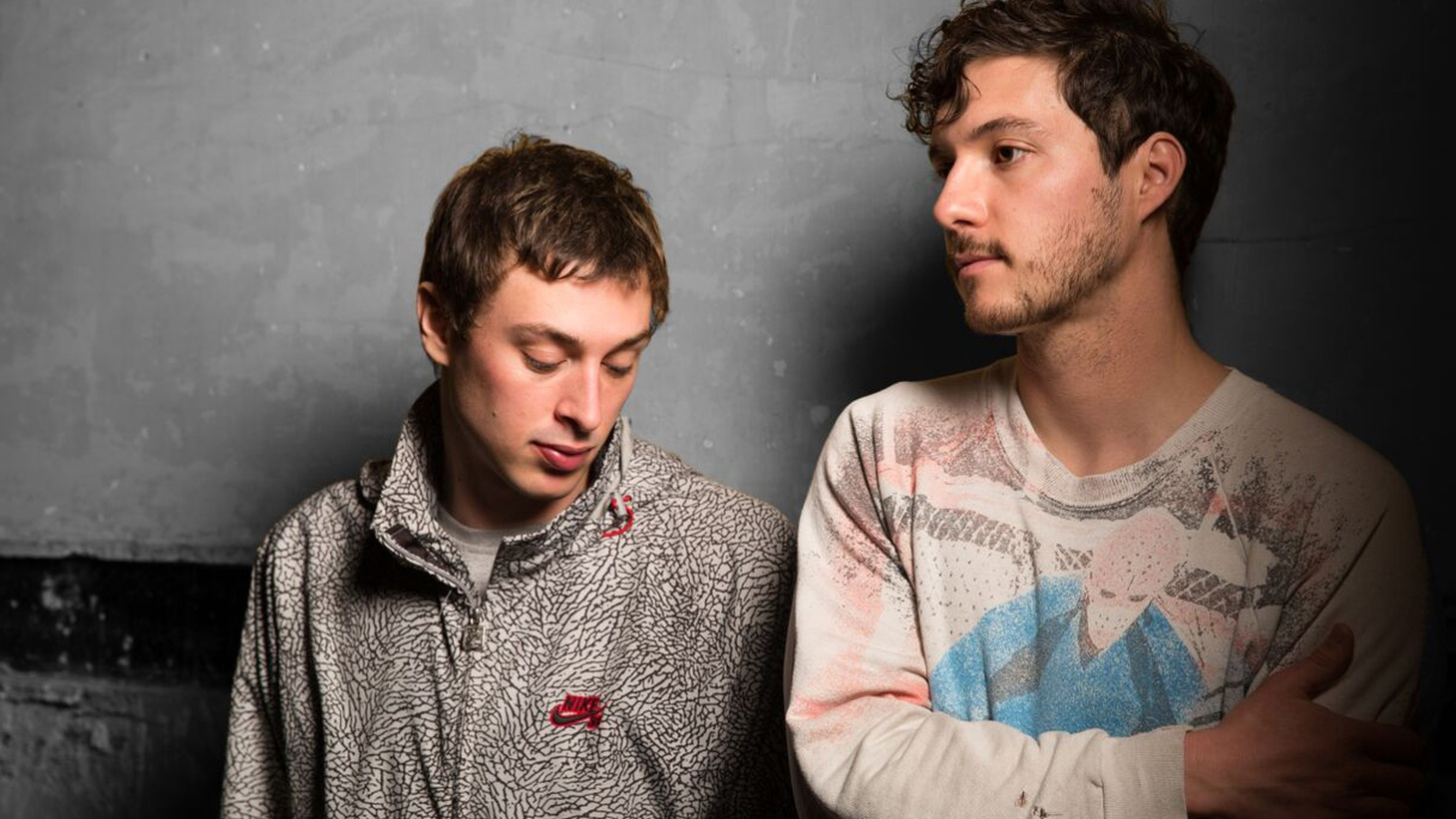 Bi-coastal production duo Painted Palms recall a psychedelic vibe and top it off with 21st Century beats on their much-anticipated new album.