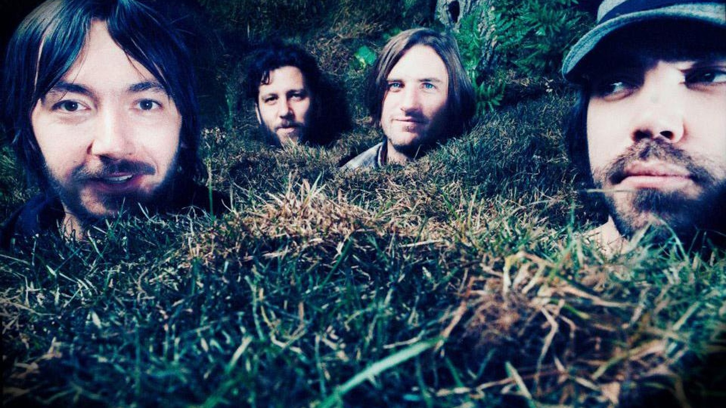 Patrick Watson's new CD was recorded in his Montreal apartment and he's created music that feels like home.