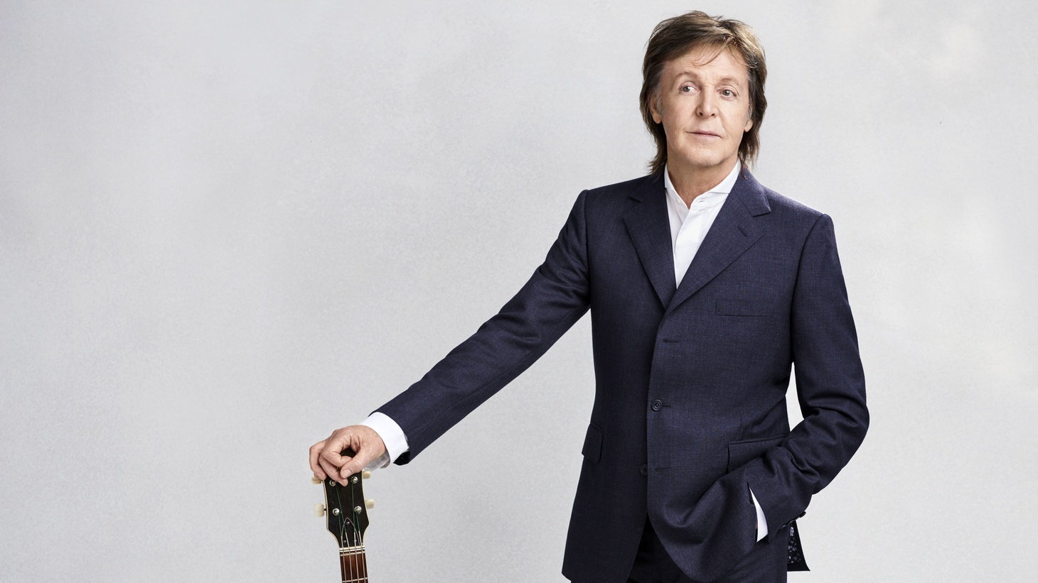 "It's always a good day when Sir Paul McCartney shares a new song with us! ""Home   Tonight  "" is a never-before-heard track recorded during Macca's sessions with uber-producer Greg Kurstin for his 2018 album  Egypt Station ."