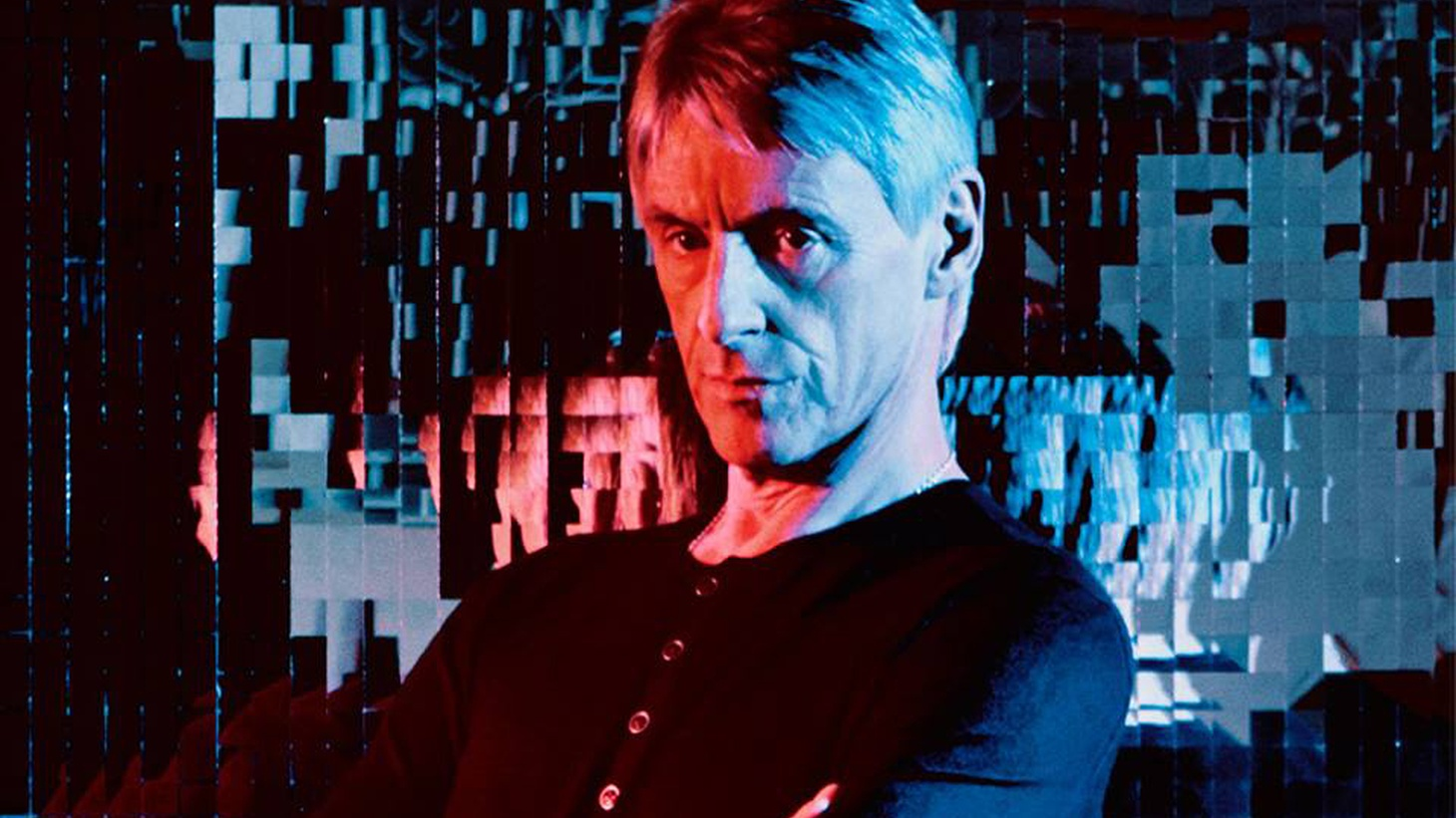 British legend Paul Weller has released a dozen solo albums, six as The Style Council, and six albums with The Jam -- and he's still going strong.
