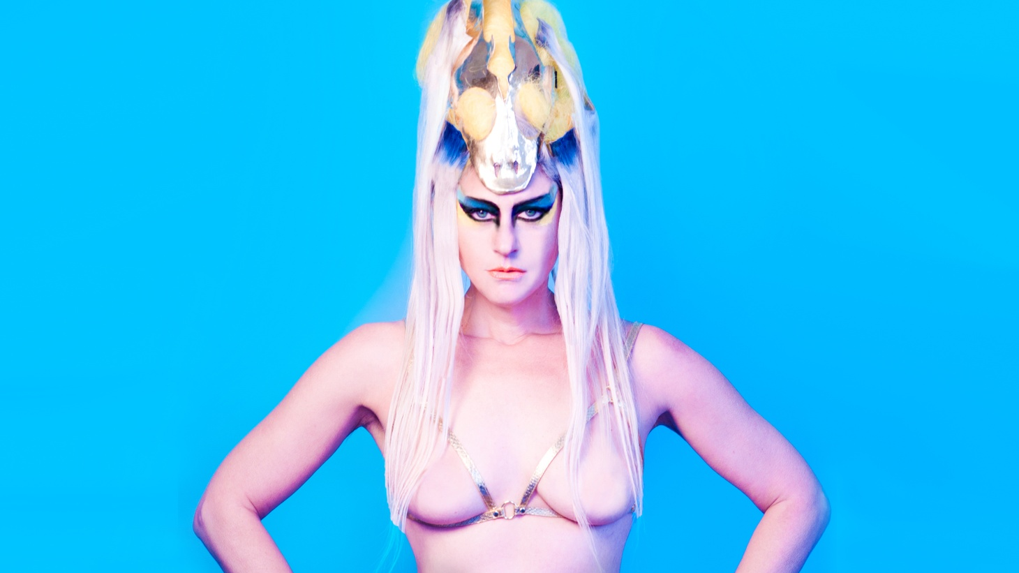 It's been six long years since the artist known as Peaches released a studio album.