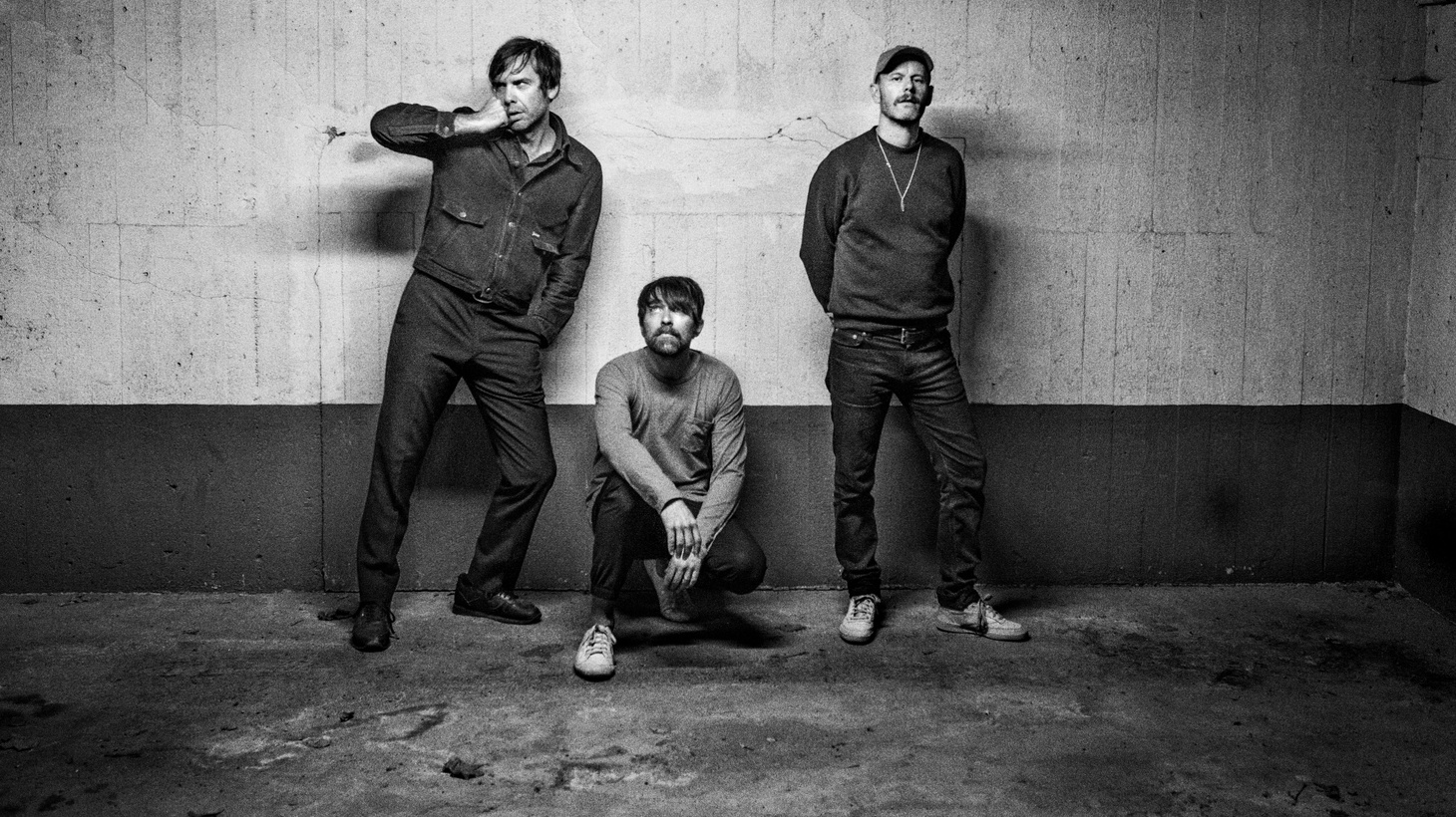 The new album Darker Days from Peter Bjorn and John found them all writing and producing.