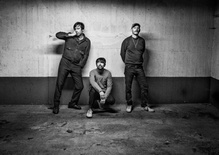 "Peter Bjorn and John: ""Gut Feeling"""